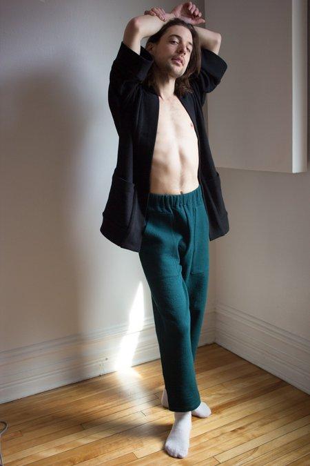 Odeyalo Jacopo Pants - Emerald