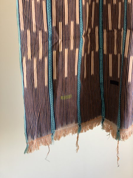 AFRICAN IMPORTS BAOULE TEXTILE - ZUKE
