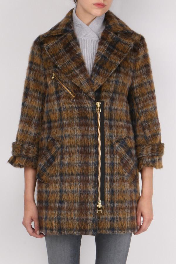 Veronica Beard Mystic Coat