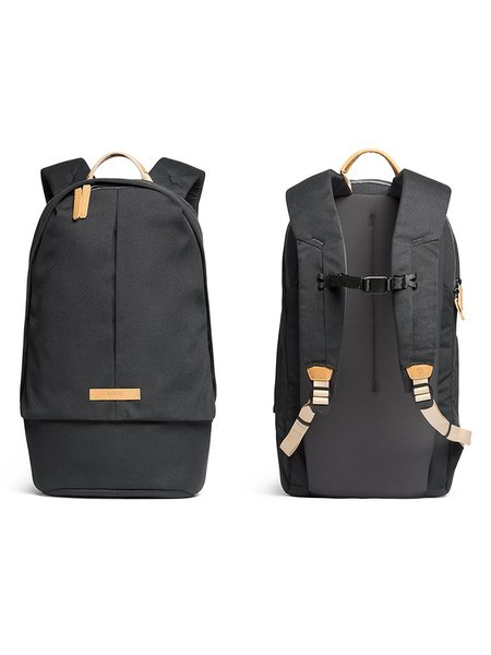 Bellroy Classic Backpack Plus - Charcoal
