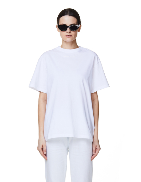Golden Goose For Dream Use Printed T Shirt - White
