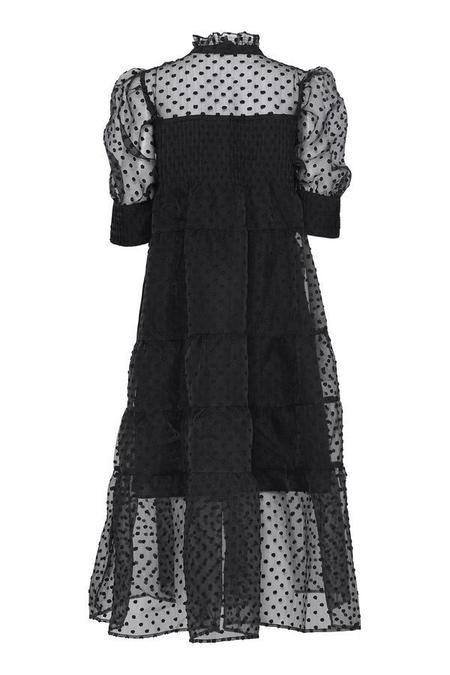 BIRGITTE HERSKIND Rio Dress - Black