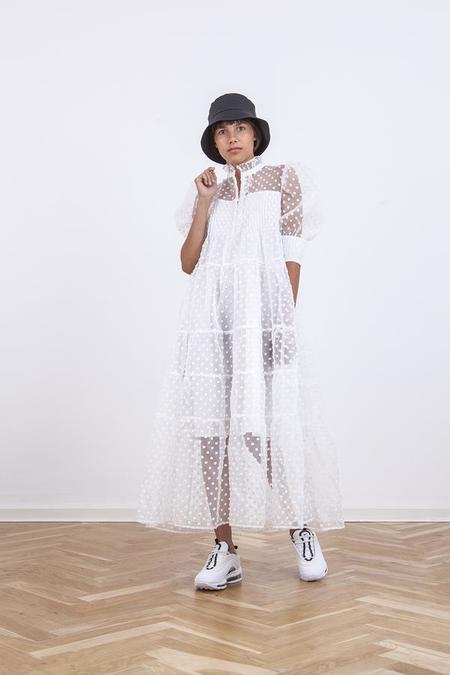 BIRGITTE HERSKIND Rio Dress - White