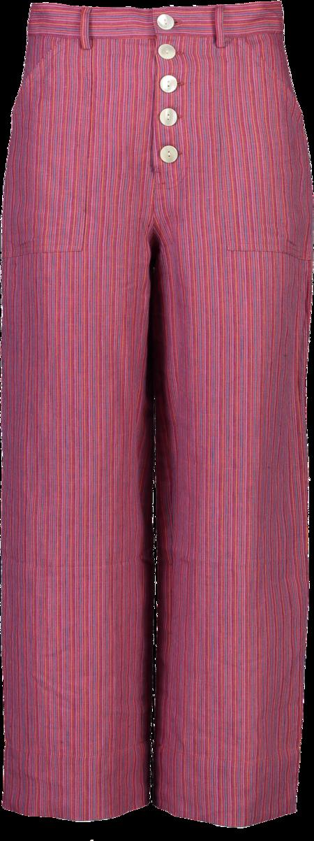 hej hej Fancy Pants - Candy Stripe
