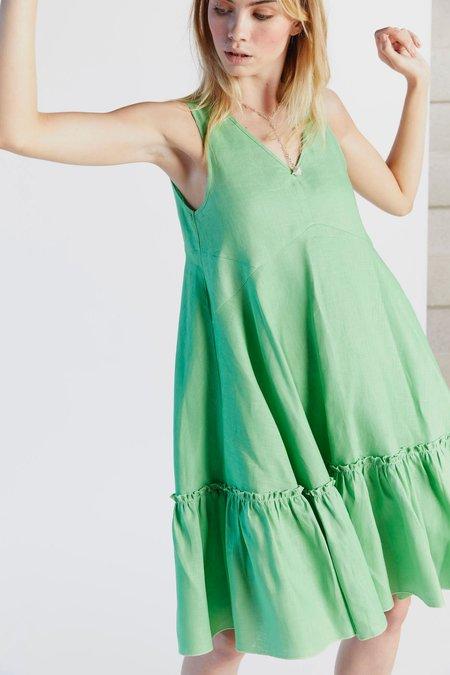 hej hej No Sweat Dress - Sweet Pea