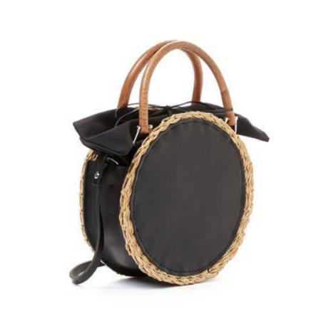 MUUN Rosie Cuir Bag
