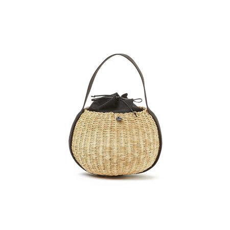 MUUN Or bag - Black