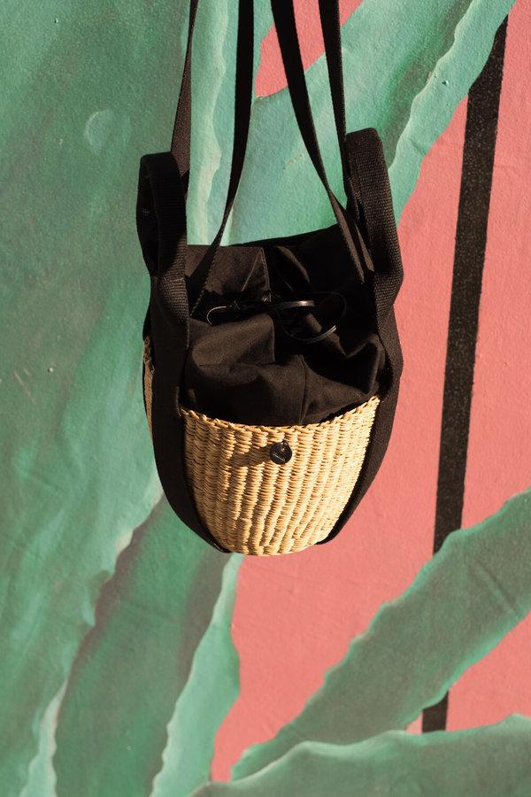MUUN Mini Egg Bag