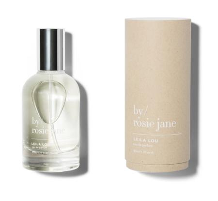 Rosie Jane Leila lou eau de parfum
