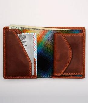 Pendleton Bifold Wallet