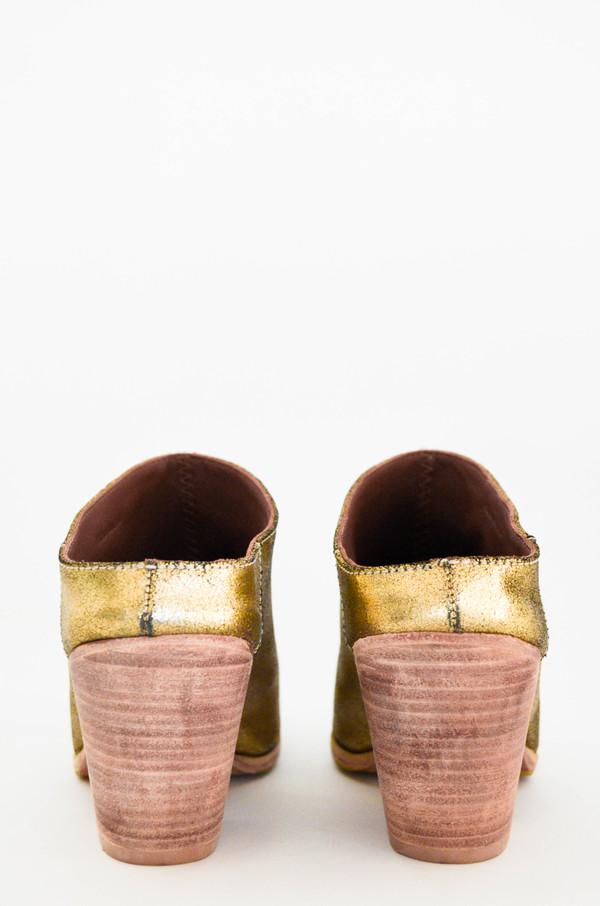Rachel Comey Old Gold Mars Mule