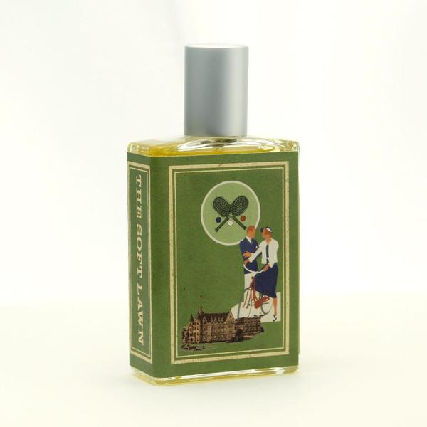 Imaginary Authors The Soft Lawn Perfume
