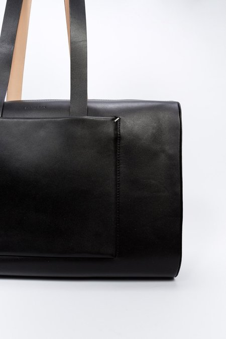 Building Block Weekday Bag - Black