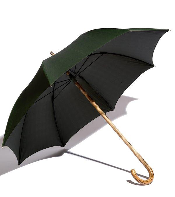 Fox Francisco Maglia X Freemans Sporting Club Umbrella - Green Hickory