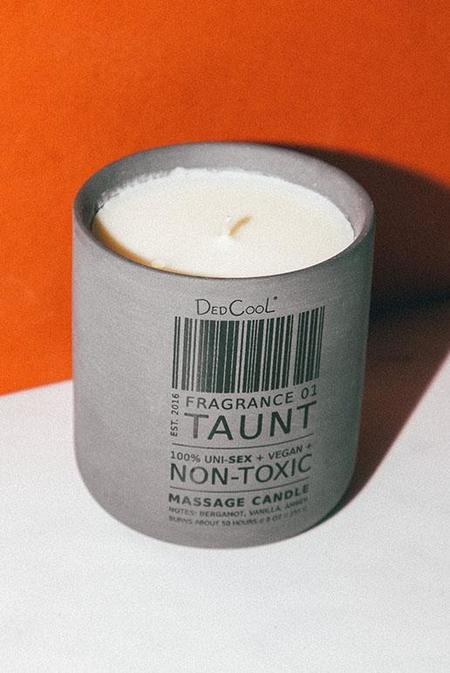 DedCool TAUNT CANDLE