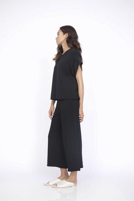 Corinne Collection Corinne Gracie T Shirt - Black
