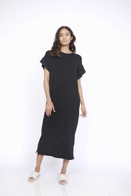 Corinne Collection Corinne Winnie Dress - Black