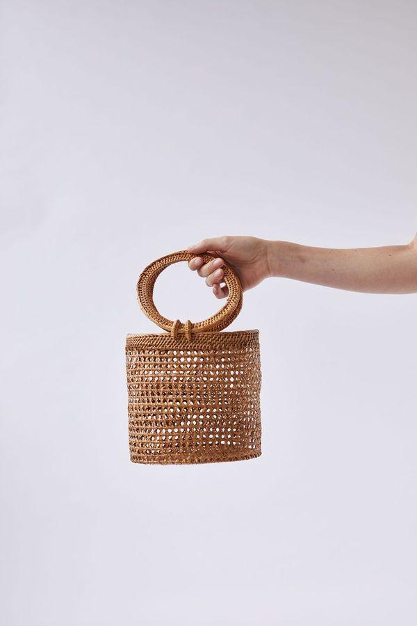 Worn The Eos Bag