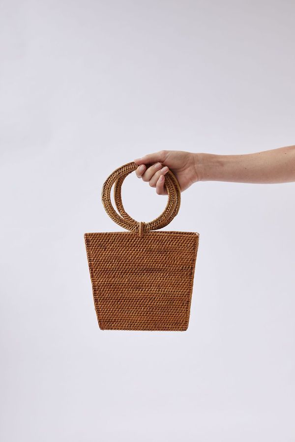 Worn The Gaia Bag