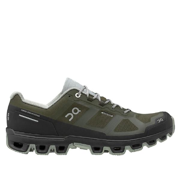 ON running Cloudventure Waterproof Sneaker - Fir/Lunar