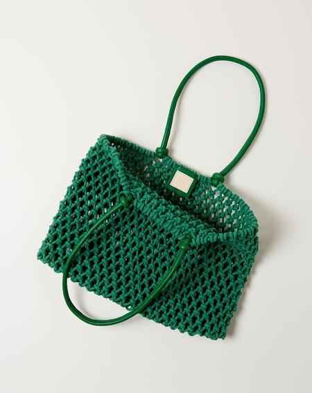 Clare V. Sandy - Green
