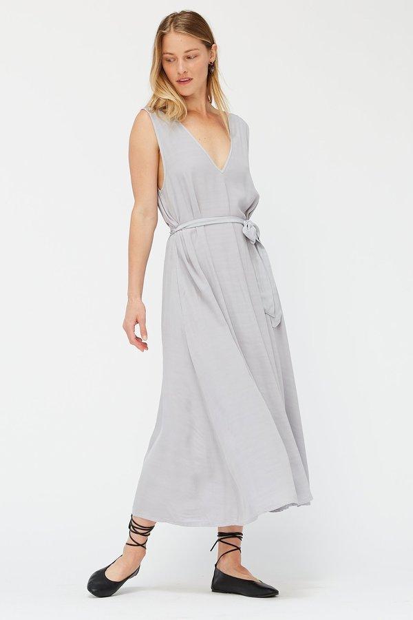 Lacausa Marina Dress - Desert