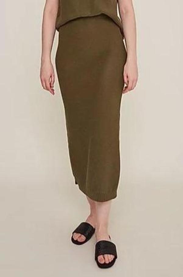 Rita Row Orlena Skirt - Kaki