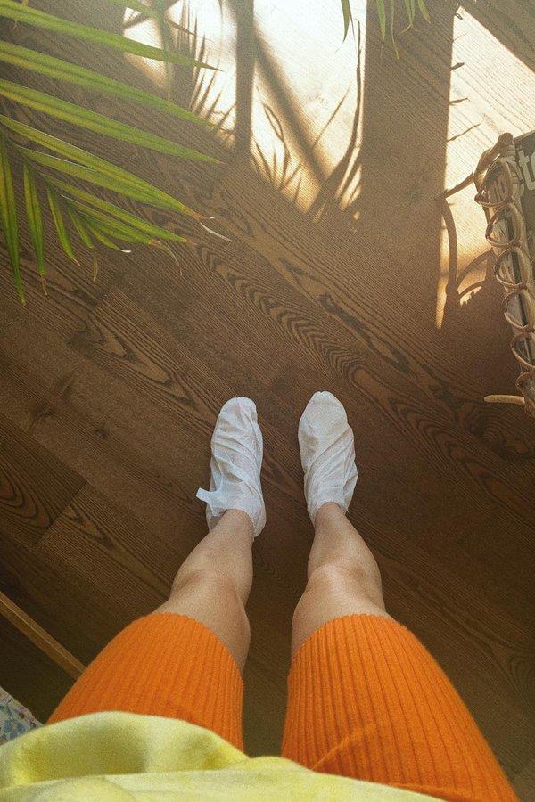 Giu Giu Nonna Bike Shorts