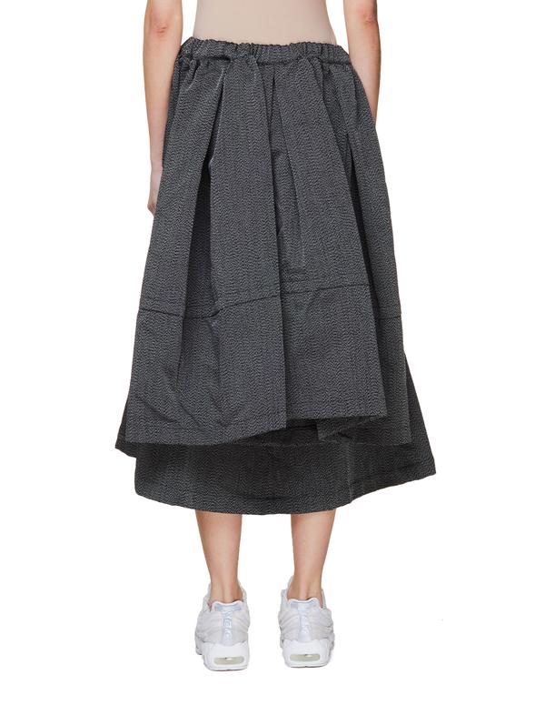 Comme des Garçons Skirt - Grey