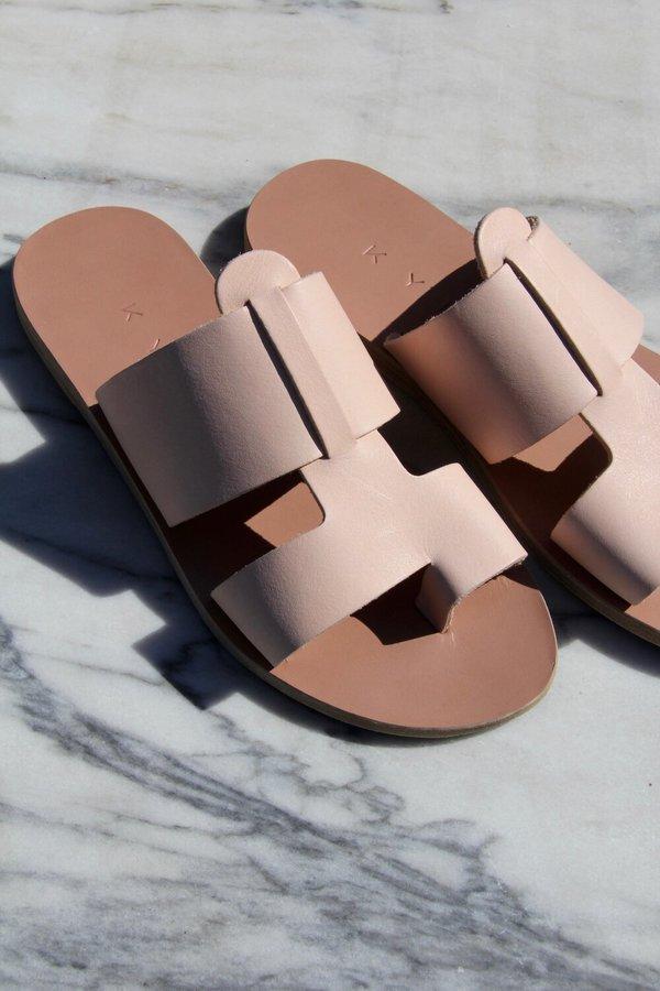 Kyma IOS sandals - pink