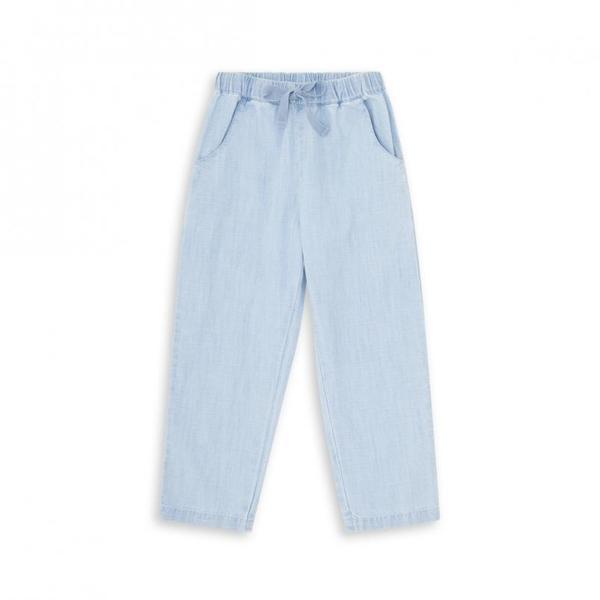 bonton norton chambray pants