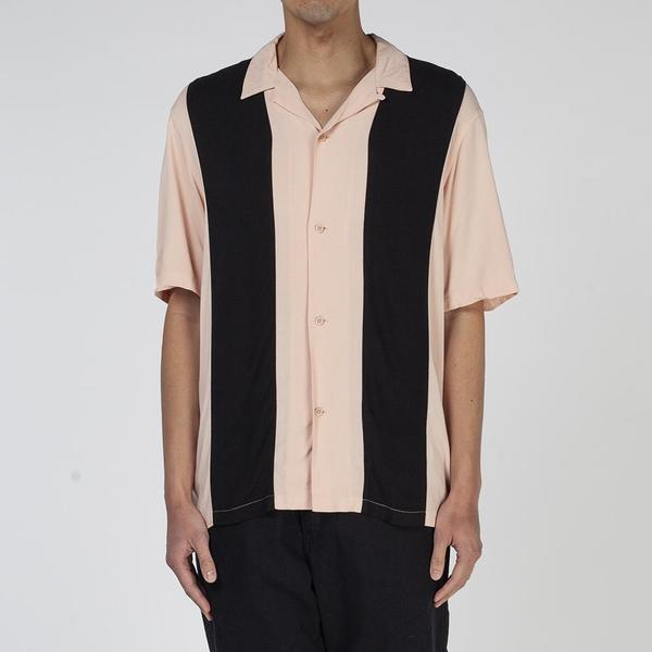 Carhartt WIP Lane Shirt - Powdery