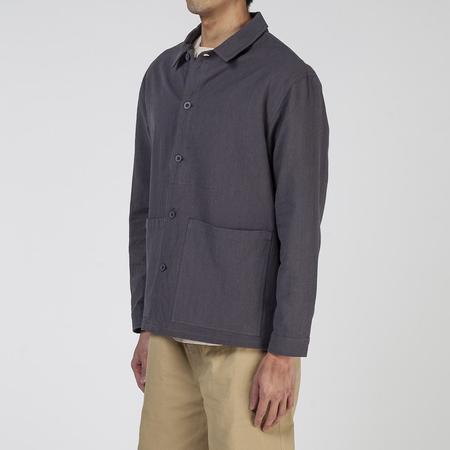 Satta Sprout Jacket - Indigo