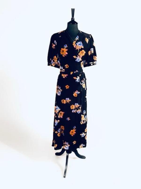 No.6 Silk Cdc Lucia Dress