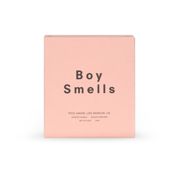 2 Boy Smells 8.5oz Candles, Kush