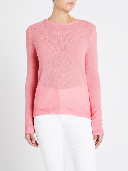 american vintage Nanibeach Sweater - Pink
