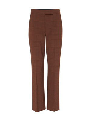Camilla and Marc Arwen Trouser - Red