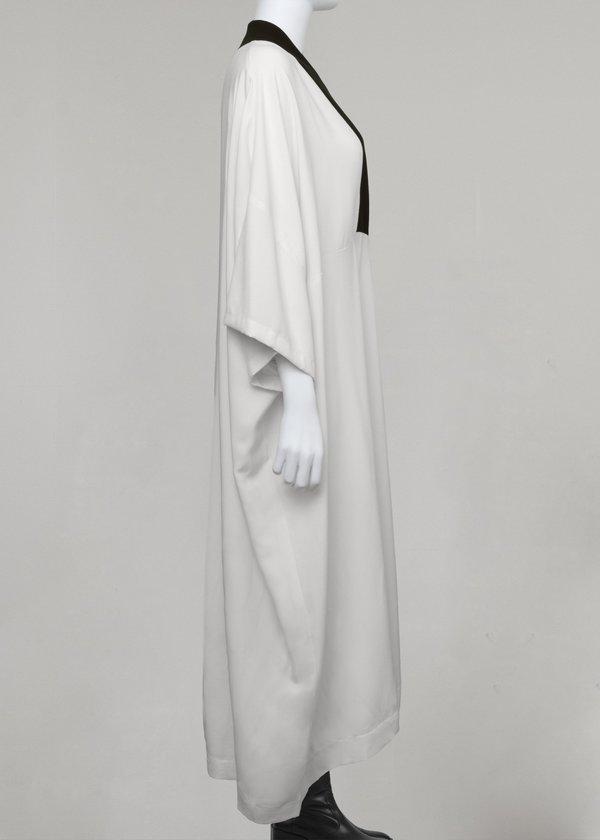 complexgeometries lito dress - raw white