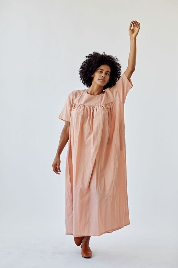 Little Tienda Simone Dress - Le Rose