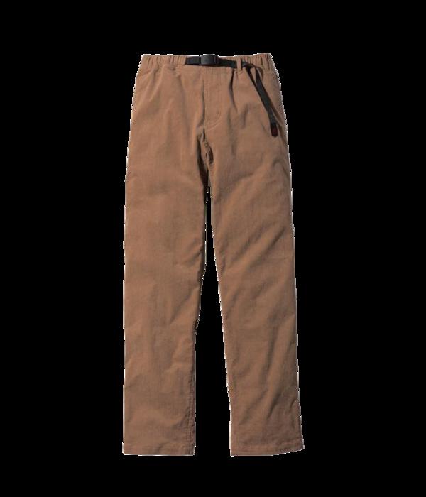 Gramicci Corduroy Pants - Camel