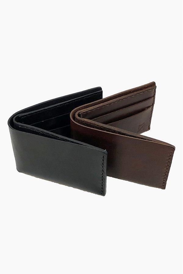 Louise Goods Bleeker Wallet