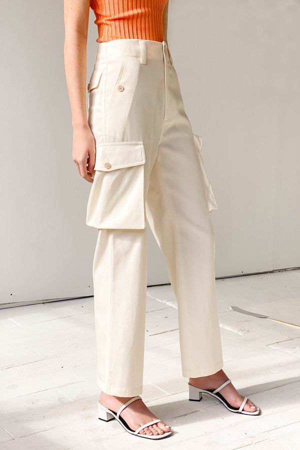 Maryam Nassir Zadeh Summit Trousers