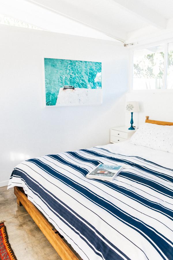 House No.23 Jax Bedspread