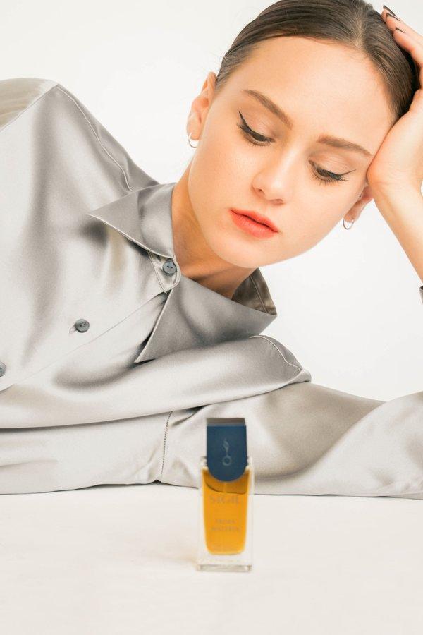 Sigil Prima Materia Eau De Parfum