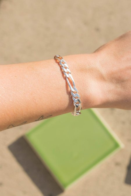 Wolf Circus Michelle Bracelet - Sterling Silver