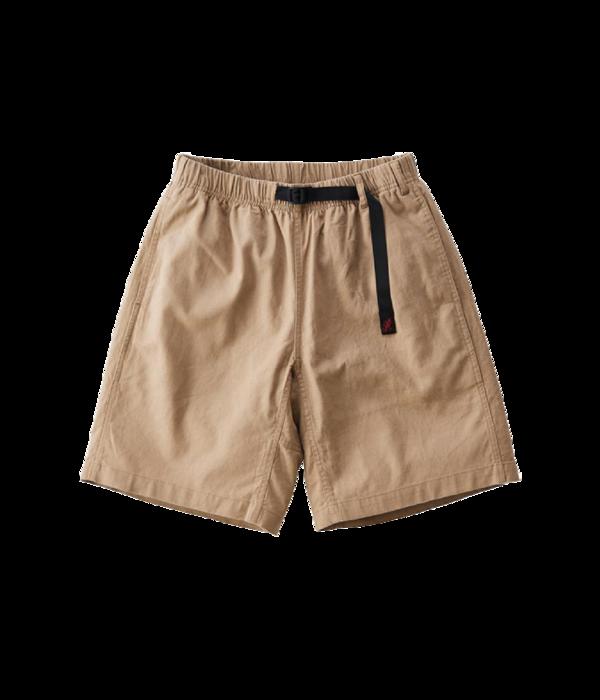 Gramicci Linen Cotton G Shorts - Beige