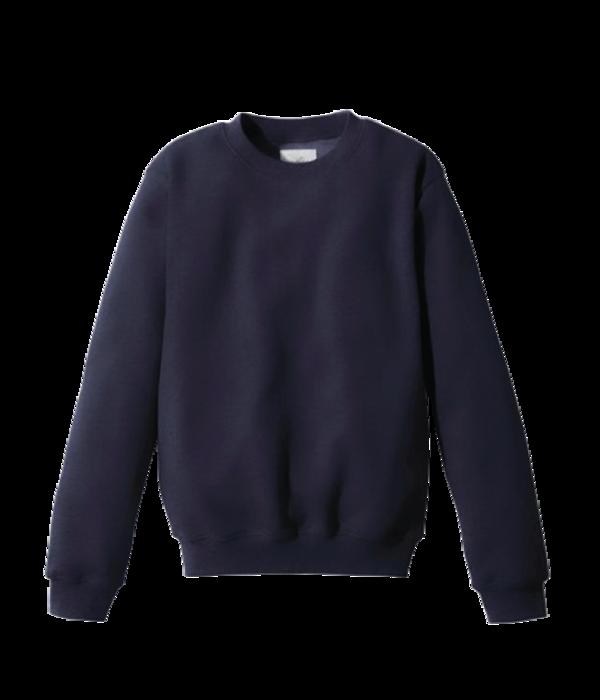 Gramicci Sweat Shirts - Double Navy