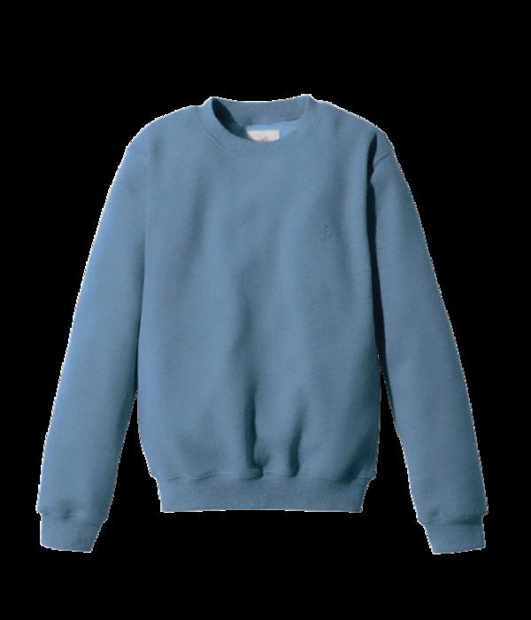 Gramicci Sweat Shirts - Smokey Blue