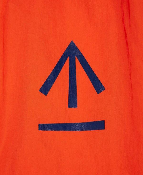 Everest Isles Copy of Swimmer 7, Arrow Print - Orange