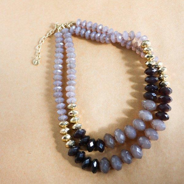 [pre-loved] Pono Beaded Necklace